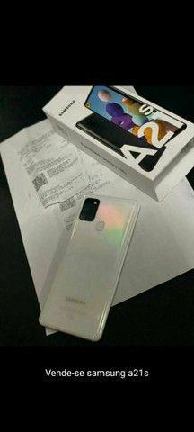 Samsung a21s  - Foto 3