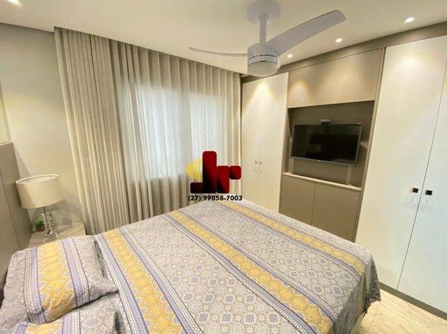 Top Apto 3 Qtos c/suite - Montado e decorado - Buritis - Foto 6