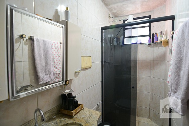 Casa à venda com 3 dormitórios em Betânia, Belo horizonte cod:342009 - Foto 9