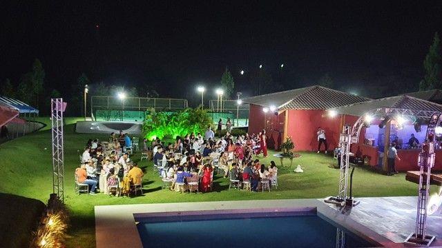Lote no Condomínio Quinta das Lagoas Alagoinhas com 360m² e 440 m² à Venda a partir de R$  - Foto 17