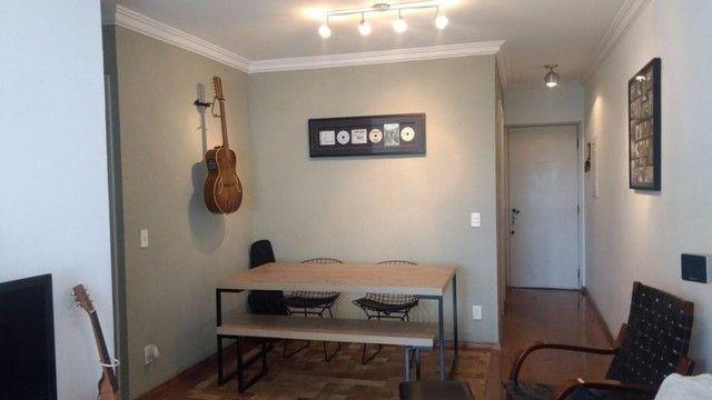 Apartamento à venda com 2 dormitórios em Vila gumercindo, São paulo cod:AP2500_VIEIRA - Foto 4