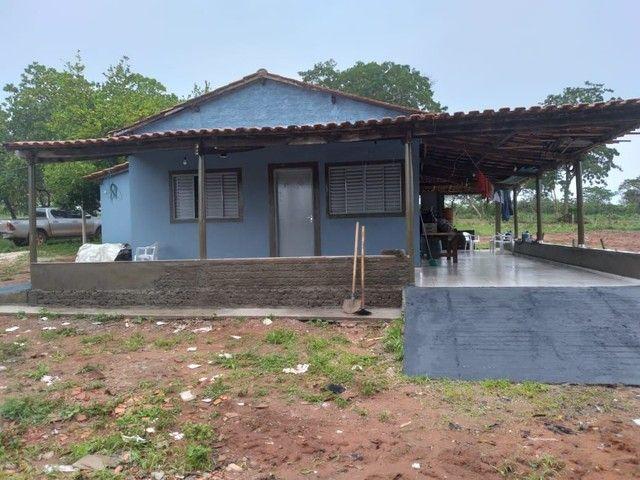 Fazenda a venda em Barra do Graça  - Foto 8