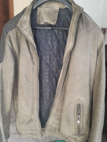Jaqueta tamanho médio  - Foto 3