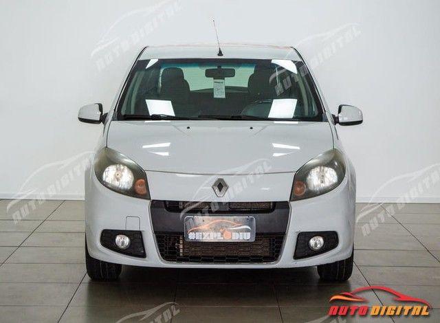 Renault SANDERO 1.6 EXPRESSION - Foto 3