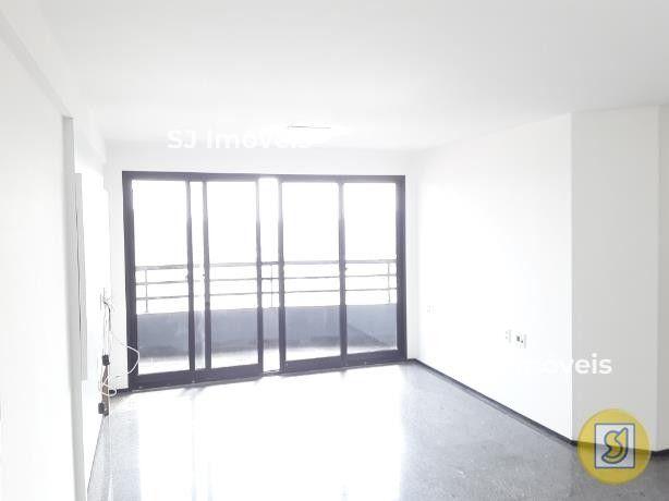 Apartamento para alugar com 4 dormitórios em Varjota, Fortaleza cod:19671 - Foto 6