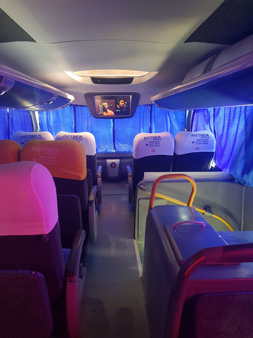 Ônibus DD G7 Scania  - Foto 3