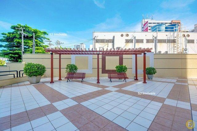 Apartamento para alugar com 4 dormitórios em Varjota, Fortaleza cod:19671 - Foto 4