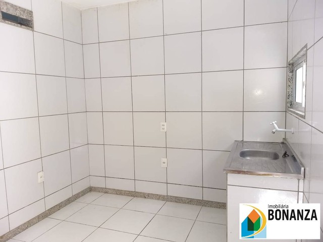 Casa com 01 quarto bairro Henrique Jorge - Foto 3