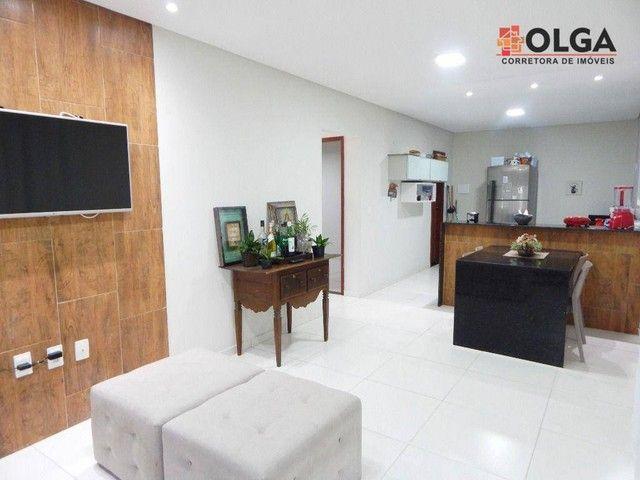 Casa com 2 dormitórios em condomínio, à venda - Gravatá/PE - Foto 3