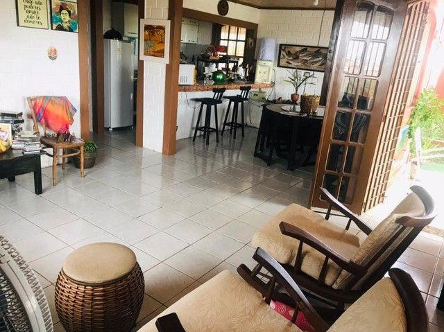 Casa mobiliada com piscina e 5 quartos à venda em Gravatá por R$ 360.000 - Foto 18