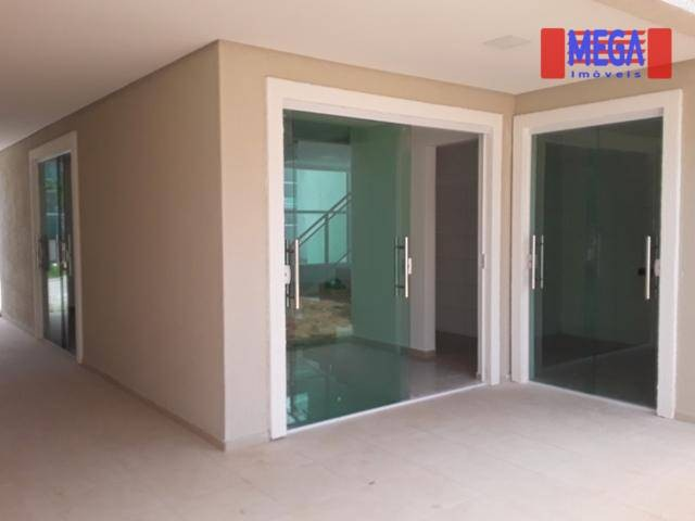 Casa com 3 dormitórios para alugar, 160 m² por R$ 3.200,00/mês - Urucunema - Eusébio/CE - Foto 20