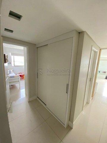 Hh1319  Setubal, apto 174m, 4 quartos, 3 suites,  3 vagas, 16´andar, $7300 tudo incluso - Foto 5