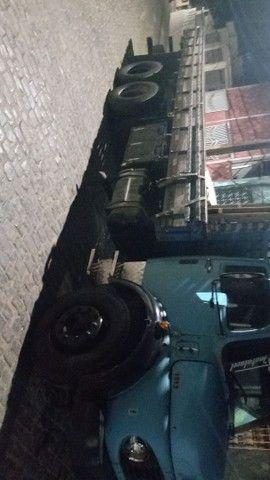 Caminhão truck 1513 - Foto 3