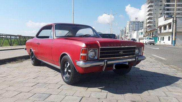 Opala Standard 6cc