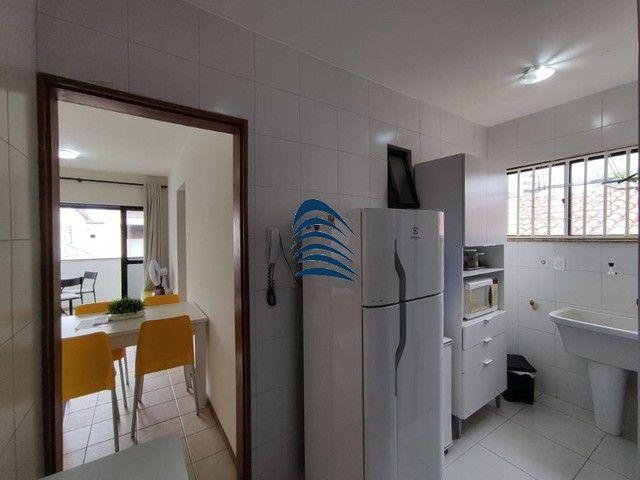 Residencial em Armação 2/4 com varanda 2 Banheiros Área de serviço 48m2 2° Andar Escada 1  - Foto 18
