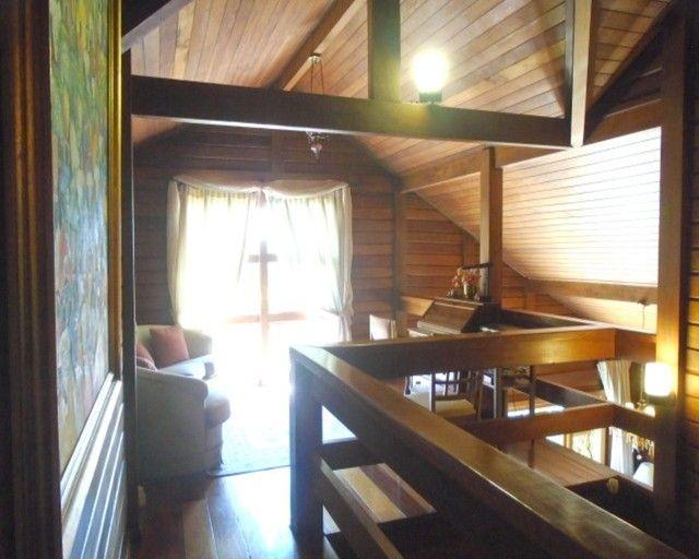 Casa duplex em condomínio fechado com 4 quartos sendo 3 suítes. - Foto 11