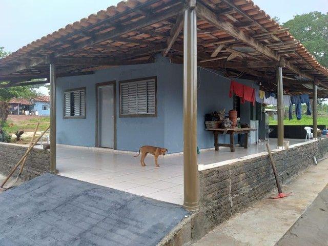 Fazenda a venda em Barra do Graça  - Foto 12