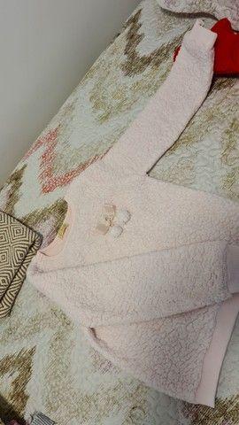 Blusão Infantil  - Foto 2