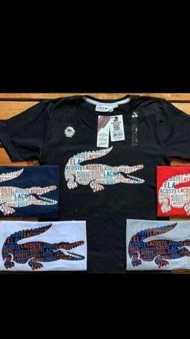 Camisetas  - Foto 2