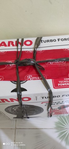 Ventilador Arno - Foto 4