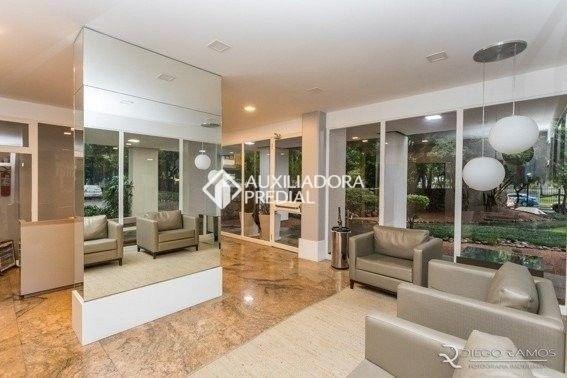 Apartamento à venda com 3 dormitórios em Moinhos de vento, Porto alegre cod:339994 - Foto 2
