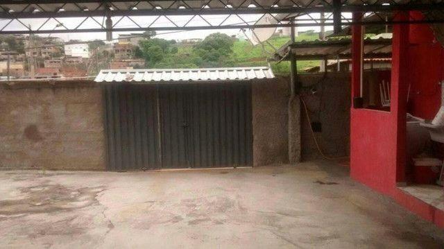 Edinaldo Santos - Nova Era II casa de 2/4 com garagem ref 6329 - Foto 4