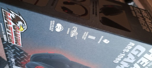 Fone ouvido headset  - Foto 4