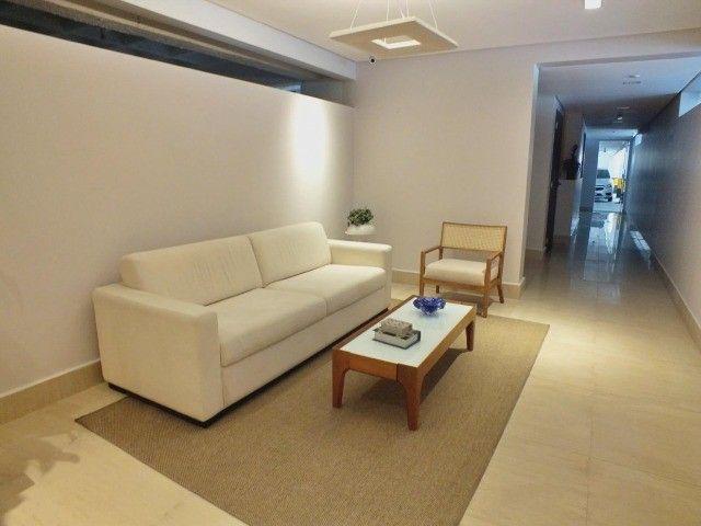 Apartamentos de 3 quartos voltados para o nascente e vista definitiva para o mar! - Foto 3