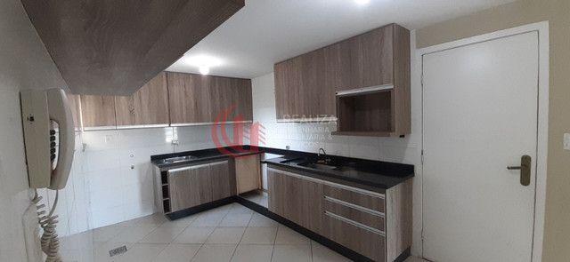 Apartamento no Aterrado, Resd. Aquarela - Foto 7