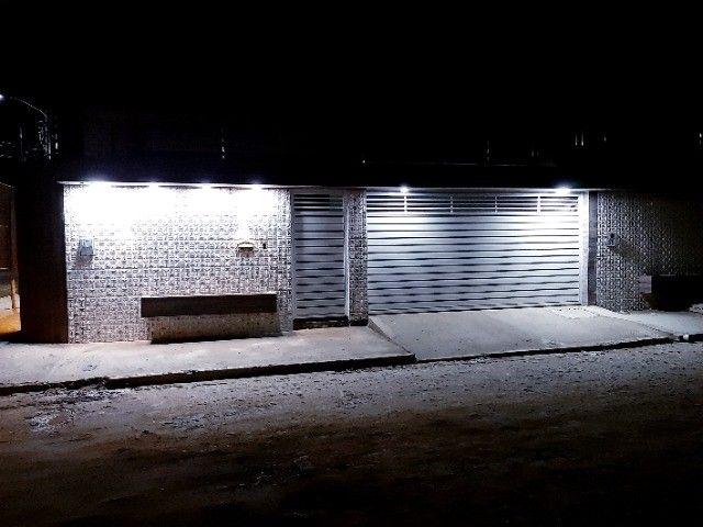 Casas com Alto Padrão de Acabamento, bairro Luiz Gonzaga. - Foto 8