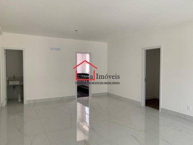 Apartamento à venda com 4 dormitórios em Cidade nova, Belo horizonte cod:CSA18107 - Foto 13