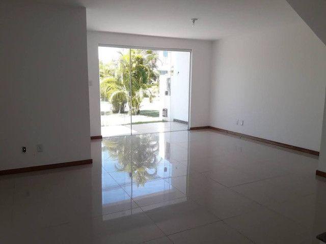 Casa Maravilhosa 4/4 em condomínio fechado na Praia de Buraquinho em Lauro de Freitas - Foto 13