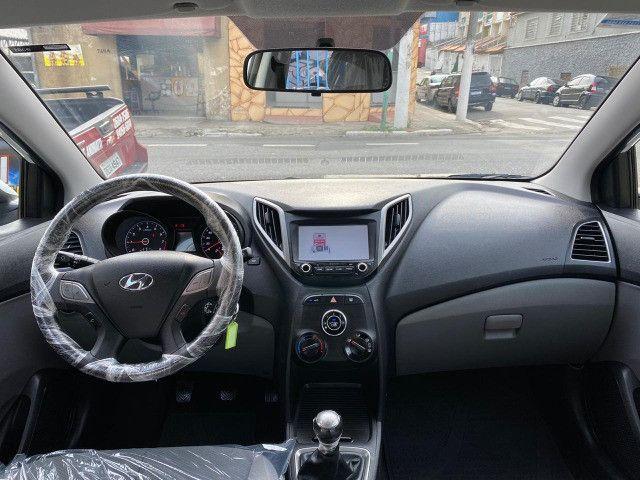 Hyundai Hb20S 1.0 Comfort Plus!!! Completo!!! - Foto 6