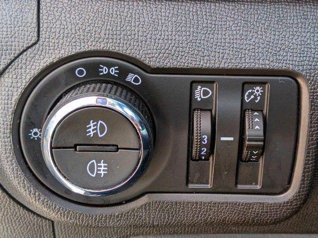 S10 2.5 Lt 4X4 CD 16V Diesel 4P Automático - Foto 19