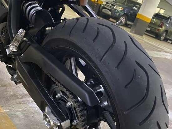 Yamaha MT-07 ABS 2019 - Foto 3