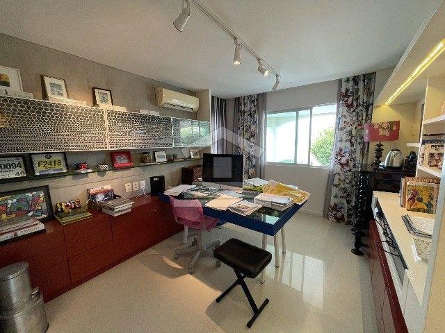 (ELI)TR77775. Casa em Condomínio no Bairro De Lourdes 260m², 5 Suítes, 4 vagas - Foto 8