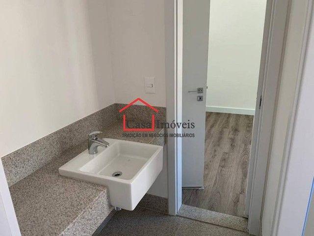 Apartamento à venda com 4 dormitórios em Cidade nova, Belo horizonte cod:CSA18107 - Foto 18