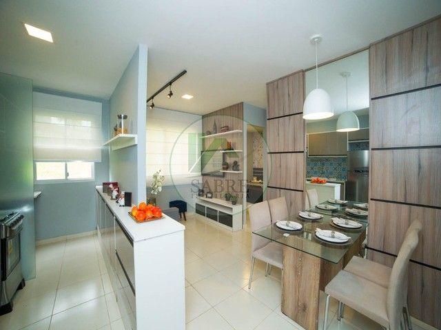 Apartamento 2 quartos novo a venda, Condomínio Smart Torquato, Manaus-AM