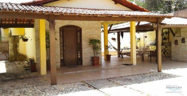 Casa 03 quartos, sendo 01 suíte - Jardim Pontal