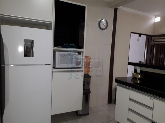 Casa à venda com 3 dormitórios em Jamil seme cury, Ribeirao preto cod:V129569 - Foto 5