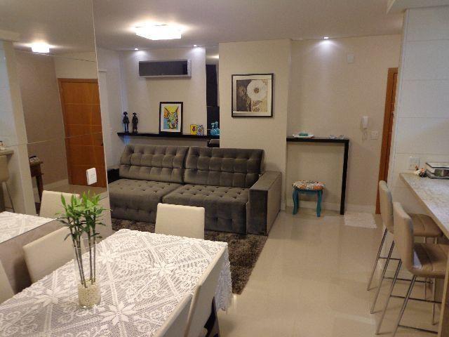 Imperdível!!! Apartamento de 2 dormitórios no Centro de Carlos Barbosa - estado de novo - Foto 6