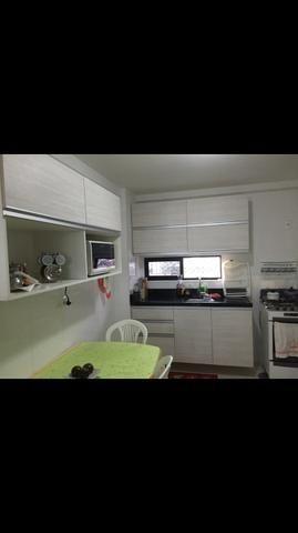 Apartamento no Vivant Club Residence no bairro do Catolé