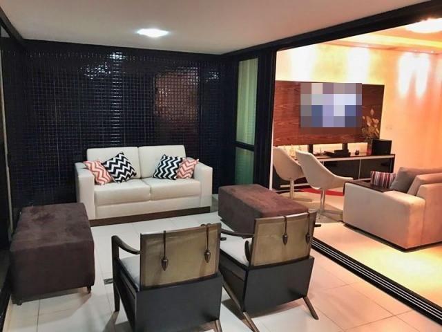 Casa à venda com 4 dormitórios em Horto florestal, Salvador cod:27-IM261443 - Foto 4