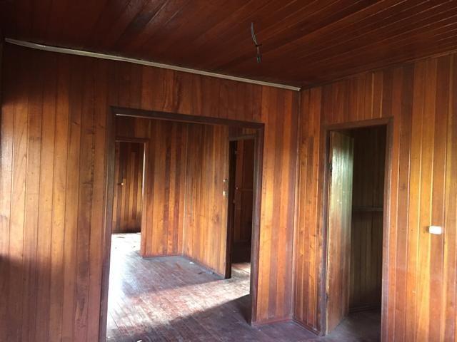 Vendo casa em Cerejeiras ou troco por casa em Vilhena