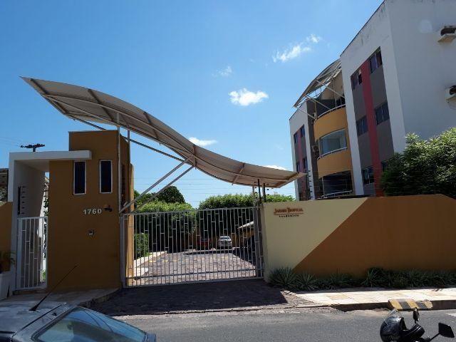 Condominio Jardim Tropical