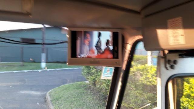 Vendo Micro ônibus Mercedes 814 - Foto 3