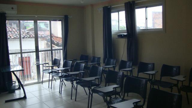 Sala para cursos/treinamentos/aulas/palestras