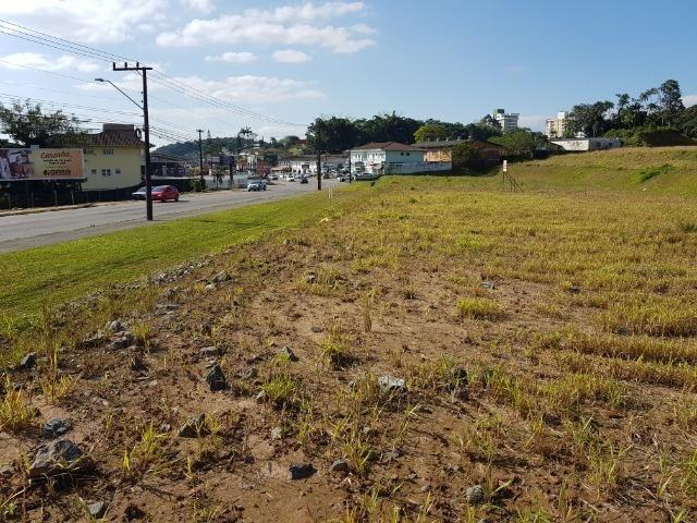 Terrenos comerciais de frente para a rua Santa Catarina no bairro Floresta - Foto 18