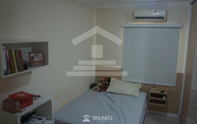 [mc]casa em condominio com fino acabamento,escritorio,4 quartos - Foto 4