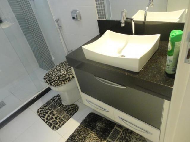 Apartamento para Venda em Guarapari, Praia do morro, 3 dormitórios, 1 suíte, 2 banheiros,  - Foto 10